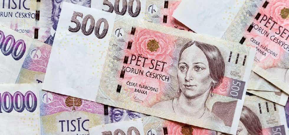 Peníze - spoření