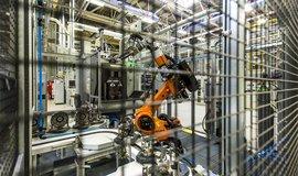 Robotizace, ilustrační foto