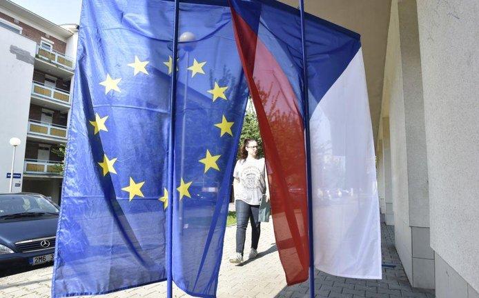 Volby do Evropského parlamentu, ilustrační foto
