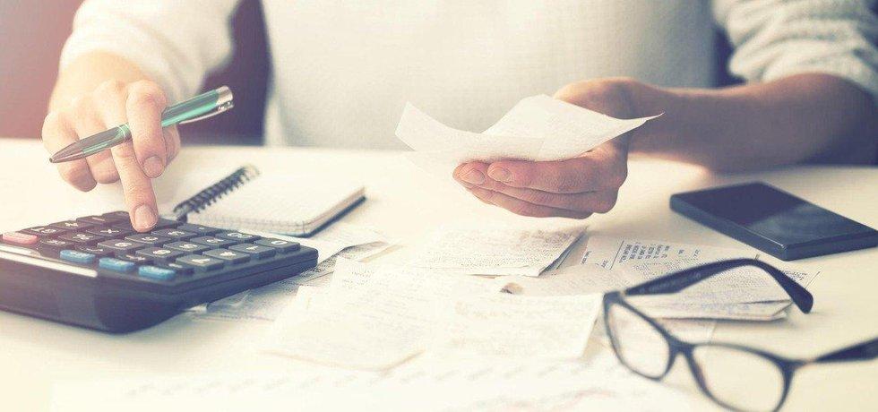 Jak poznat, že vás partner finančně podvádí? Ilustrační foto