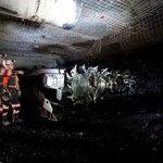 Úhelný důl americké společnosti Peabody Energy