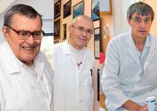 Rodina kardiologů Widimských