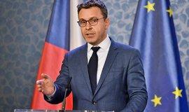 Zeman odvolal ministra dopravy Kremlíka. Řízením resortu pověřil Havlíčka