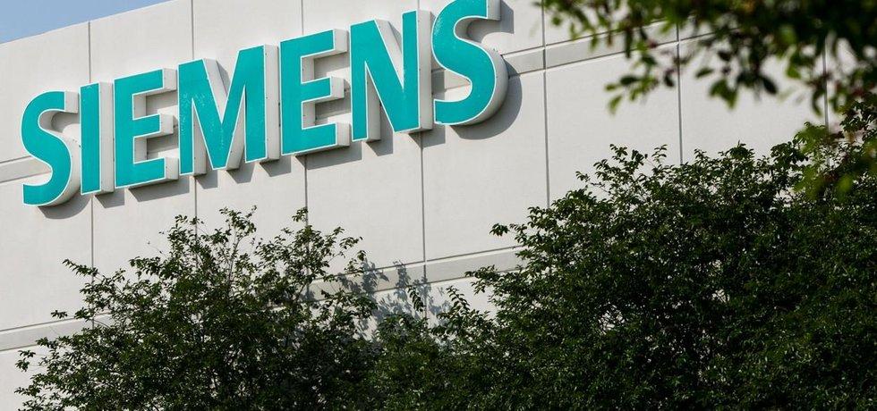 Siemens investuje do závodů v celém Česku