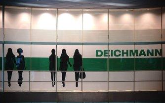 Obchod Deichmann, ilustrační foto