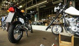 Jawa zažívá novou vlnu obliby u indických motocyklistů