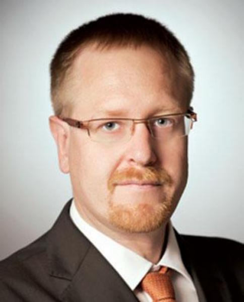 Mgr. Jakub Dvořáček, výkonný ředitel AIFP