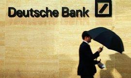 Deutsche Bank (ilustrační foto)