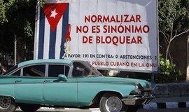 Už neoficiální reakce Havany na Trumpovo zvolení prezidentem hlásala, že lid se obává konce napravování vztahů obou zemí
