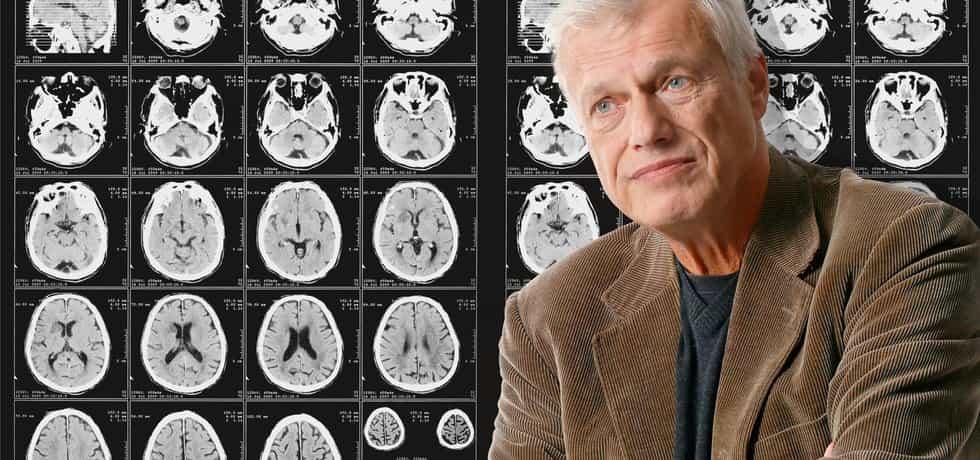 Neurochirurg Vladimír Beneš
