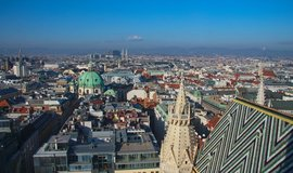 Centrum Vídně