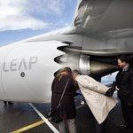 Test nového letounu Boeing 737 MAX