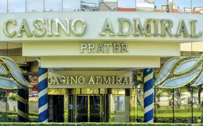 Casinos Austria, ilustrační foto