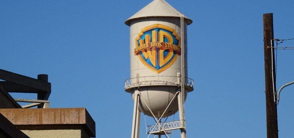 Studio Warner Bros, ilustrační foto