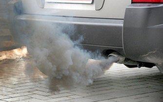 Emise, ilustrační foto