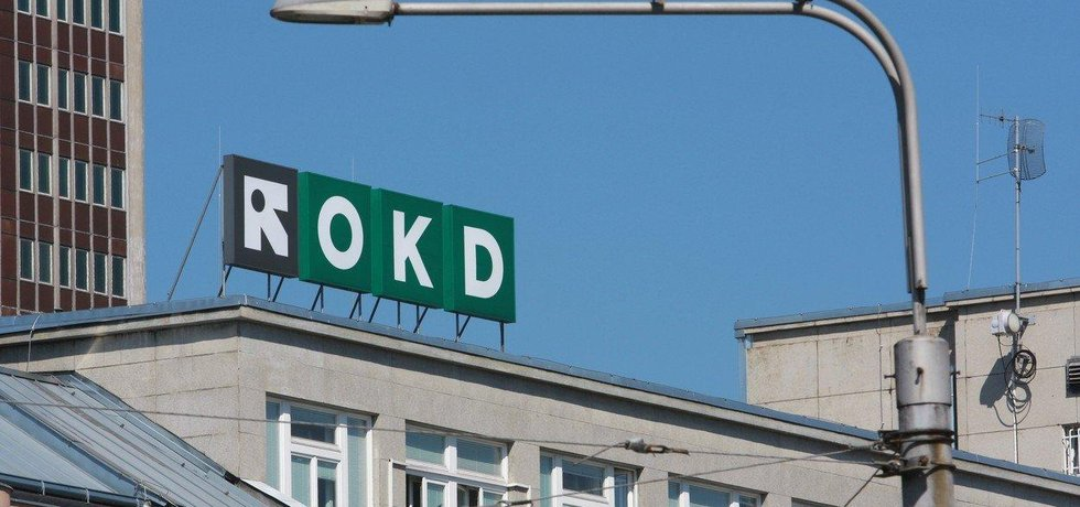 Ředitelství OKD, ilustrační foto