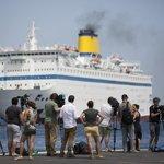 Trajekt, na kterým migrantu najdou dočasné ubytování