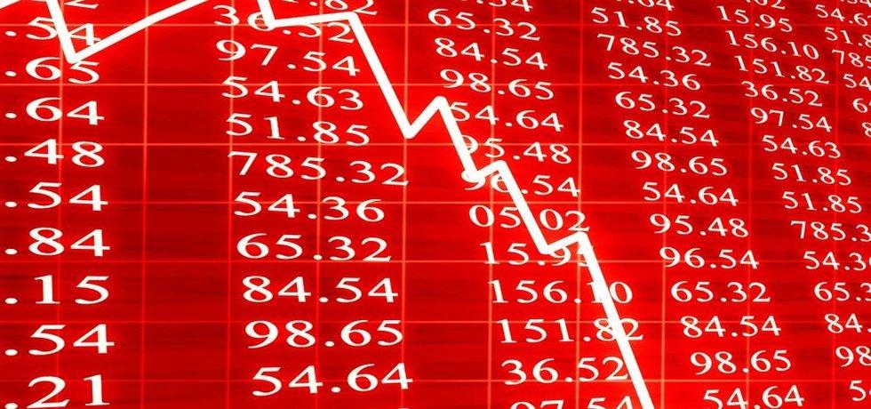 Rozvíjející se trhy začínají být lehce nervózní