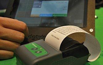 Elektronická evidence tržeb - ilustrační foto