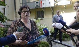 Novela o státních zástupcích může být účinná už od příštího roku, řekla Benešová