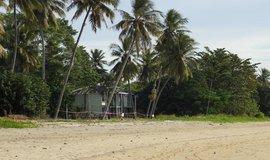 Tropický ráj, který nikdo nechce
