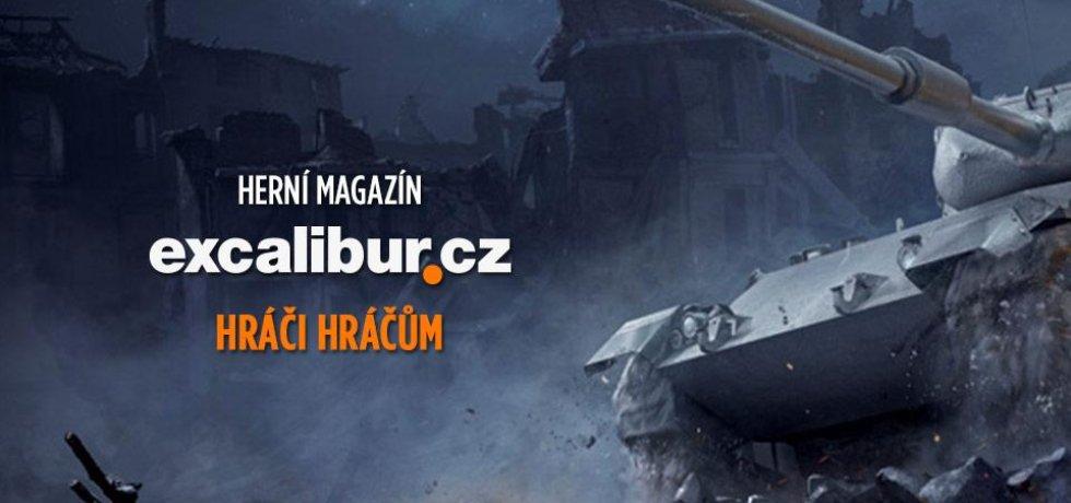 Excalibur.cz