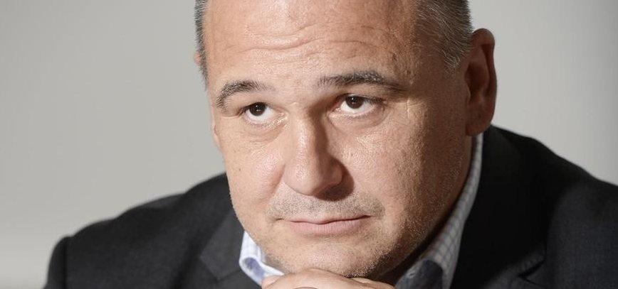 Sociální demokrat Jan Birke poslanec a starosta Náchoda