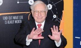 """Věštec z Omahy"" Warren Buffett"