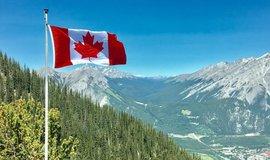 Kanada - ilustrační foto