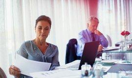 Ženy a podnikání, ilustrační foto