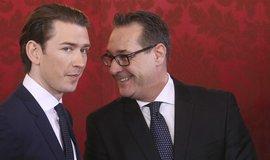 Politická krize v Rakousku. Kurz vypověděl koalici s FPÖ, země míří k předčasným volbám