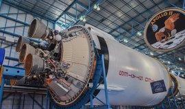 Top 10 nejdražších vesmírných projektů