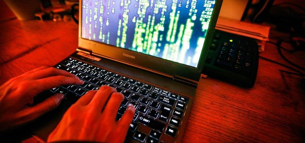 Stát vyčlenil peníze na kybernetickou bezpečnost