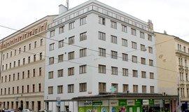 Praha 7 přestěhuje polikliniku do nové budovy