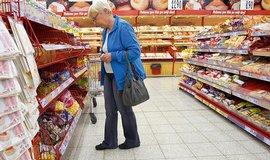 Vláda schválila zákaz dvojí kvality potravin. Za pořušení bude hrozit pokuta 50 milionů korun