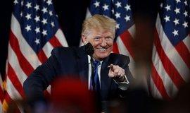 Politika prospívá byznysu. Trumpovy hotely po roce 2015 prudce zvýšily obrat