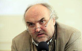 Jiří Fajt, archivní foto