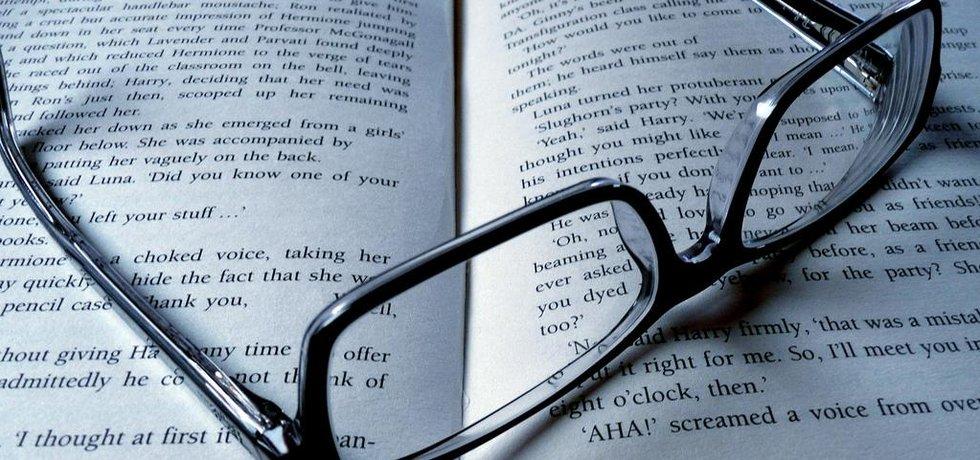 Brýle - ilustrační foto (Autor: photosteve101, Flickr.com; CC BY 2.0)