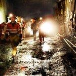 Těžba uhlí na Špicberkách