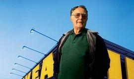 Zemřel Ingvar Kamprad, zakladatel nábytkářského řetězce IKEA