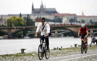 Česká republika se v indexu kvality života umístila  na 26. místě, ilustrační foto