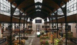 Vizualizace možného vzhledu Staroměstské tržnice