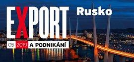 Export a podnikání - Aktuální číslo