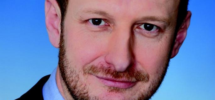 Pavel Adam, manažer lidských zdrojů společnosti JTI pro Českou republiku a Slovensko