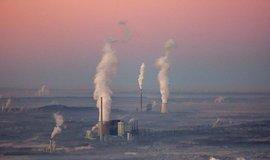 Znečištění ovzduší v Německu, ilustrační foto