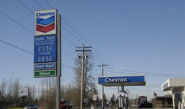 Chevron, archivní foto