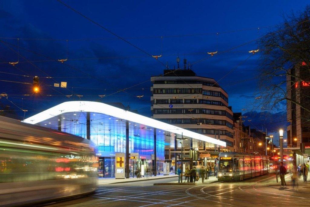Augsburg, ilustrační foto