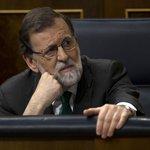Španělský premiér Marian Rajoy už se smířil s porážkou