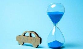 Amortizace automobilu