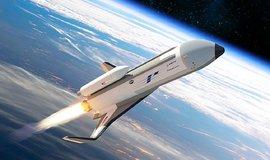 Boeing XS-1. Studie.